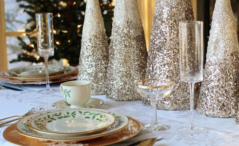 These holiday dishes will make for a memorable meal, and a memorable event.