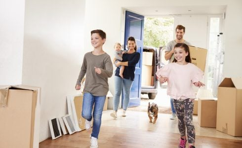 Why Summer is a Great Time to Move