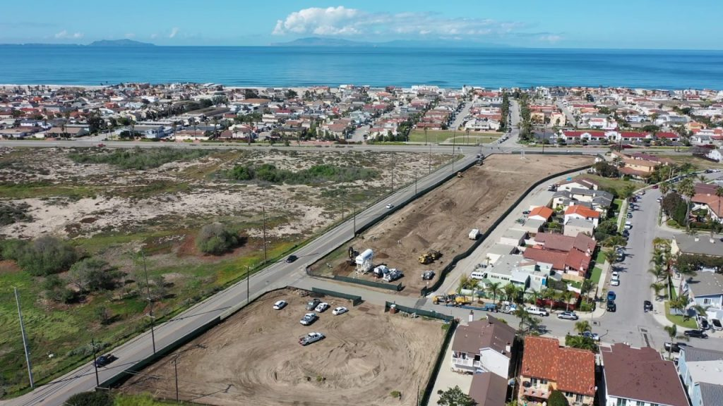 Williams Homes' Shoreline community will introduce ocean-close new homes in Oxnard.