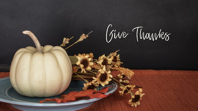 Even in this unique year, there are many reasons to give thanks on Thanksgiving.